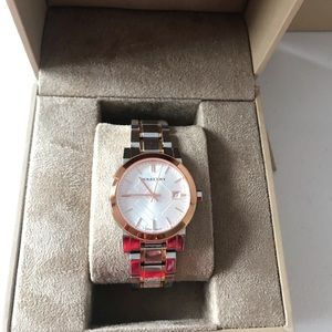 Burberry Accessories - Burberry watch